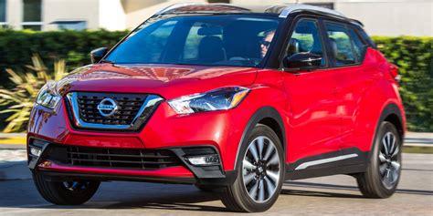 2019  Nissan  Kicks  Vehicles On Display  Chicago Auto