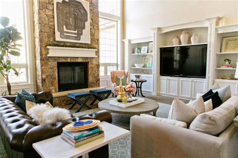 Living Room Setup With Corner Tv by Just Like The Layout Of This Living Room Place With
