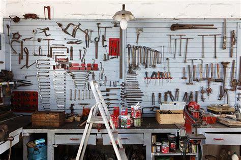 Tipps Fuer Die Eigene Garagen Werkbank by Tipps F 252 R Einrichtung Einer Garage E Edviser De