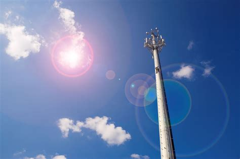 communications wireless wireline networks bechtel