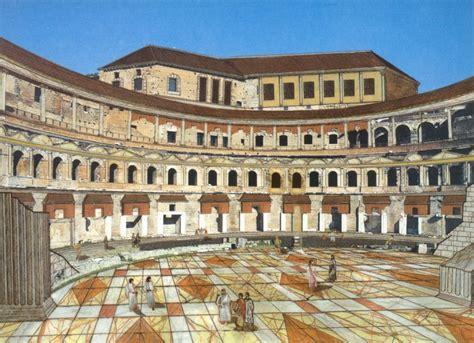 arte romano encicloarte