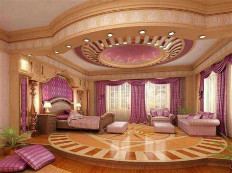 16 Exclusively Elegant Master Bedroom Designs That Offer