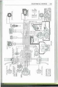 Honda Cb200 Wiring Schematic - Honda 4-stroke Net