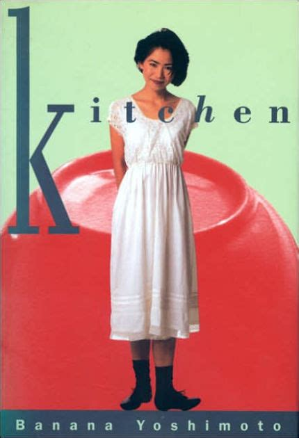 kitchen  banana yoshimoto paperback barnes noble