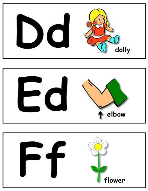 noodle sandwich alphabet sounds flash cards 698 | Preschool ABC Flash Cards Page 002