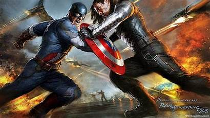 Soldier Winter Wallpapers Captain America
