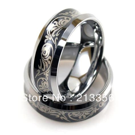 free shipping wholesales cheap price promotion sales usa selling s black tungsten