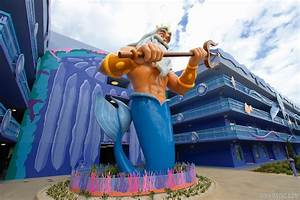 Disney Art Of Animation Resort Cheap Vacations Packages ...