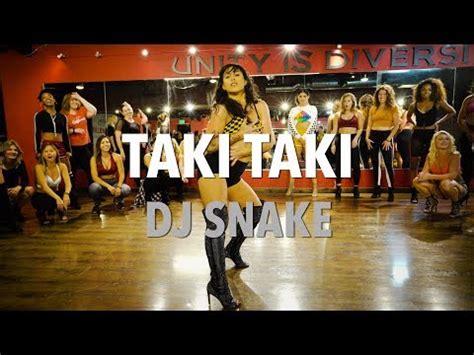 dj snake taki taki musicpleer dj snake taki taki feat ozuna selena gomez cardi b