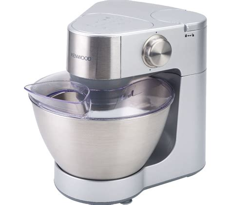 kenwood cuisine buy kenwood prospero km240 stand mixer silver at340