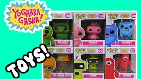 The show does have animated segments inter spliced with the live action material though, so there is always something ready to hold the attention of your. Nick Jr - Yo Gabba Gabba! Mini Arcade Game. Game Walkthrough