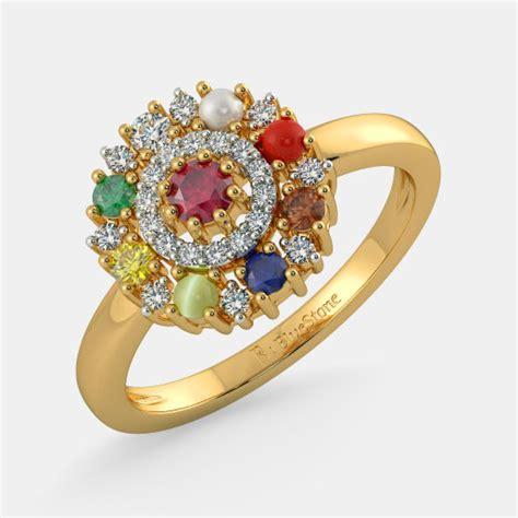 gold jewellery discount navaratnam collection rings buy navaratnam collection