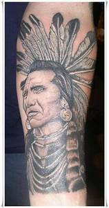 17 Best ideas about Native American Tattoos on Pinterest ...