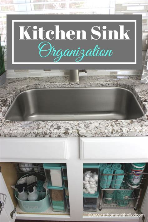 how to organize kitchen sink 618 best images about house decorating and organization 8778