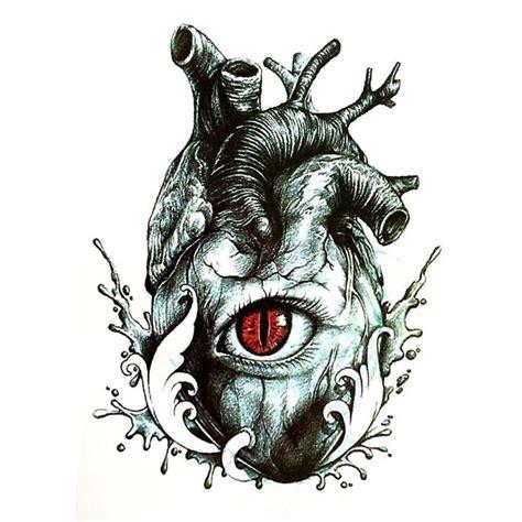 devil tattoo ideas  pinterest angel demon