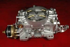 62 Corvette Carburetor  340hp  Manual