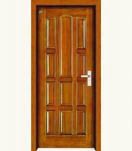 Solid Wood Doors - Doors - Al Habib Panel Doors