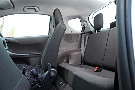 toyota iq pictures auto express