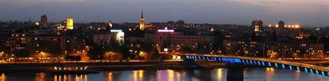Novi Sad - Wikitravel