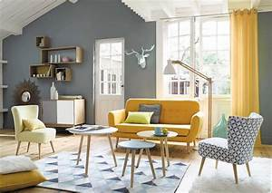 Idee Salon Scandinave : d co salon scandinave 38 id es pour un look scandinave dans son salon ~ Melissatoandfro.com Idées de Décoration