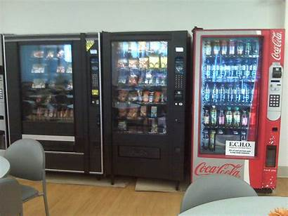 Vending Machines Hospital Machine Line Stations Commons