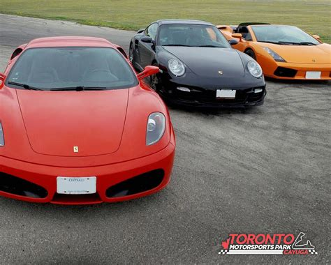 $50 & Up For An Exotic Car Experience Buytopia