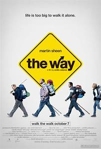 The Way Movie Poster (#2 of 3) - IMP Awards