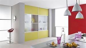 Porte De Placard Pivotante : placards sur mesure pour la cuisine ~ Farleysfitness.com Idées de Décoration