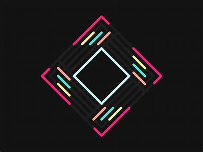 Motion Dribbble Animation Graphics Line Effects Animated