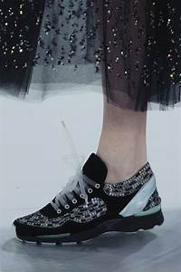 chanel haute couture 2014 sneakers at chanel