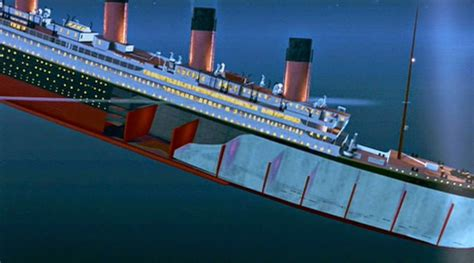 Imagenes Barco Titanic Hundido by R M S Titanic Errores Del Titanic Y El Barco