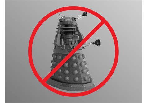 Dalek Design Finally Found It!!