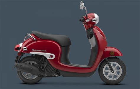 honda may launch metropolitan scooter in india to rival yamaha fascino ibtimes india