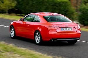 2009 Audi A5 2 0t Quattro Review  Classic Motor