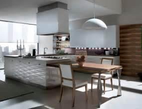 kitchen island trends top 16 modern kitchen design trends 2013 kitchen
