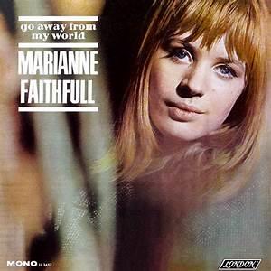 Way Back Attack - Marianne Faithfull