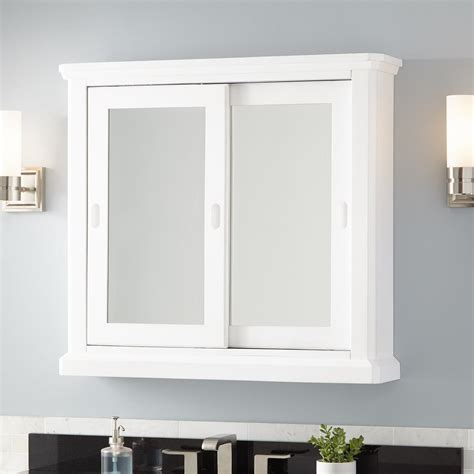 Bathroom Medicine Cabinets White by Zarek Mahogany Medicine Cabinet White In 2019 Master