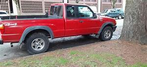 O2 Mazda B3000 Extended Cab 4x4 V6 5 Speed Manual In Great