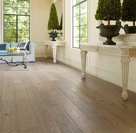 2 Tone Hardwood Flooring   Versailles Barn French Oak