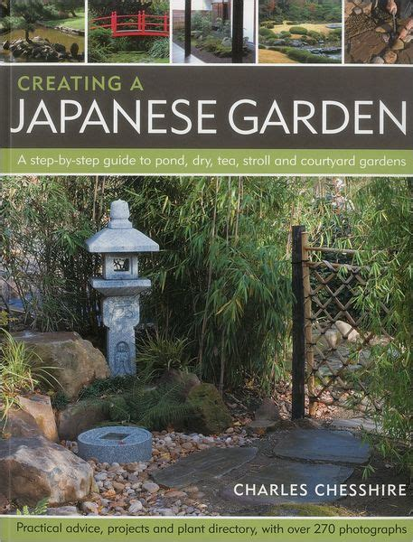 Japanische Gärten Charles Chesshire by Creating A Japanese Garden A Step By Step Guide To Pond