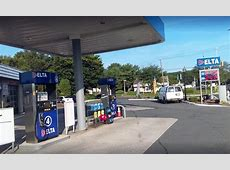 Delta Gas Station on Rt 33 shutdown for tainted gas