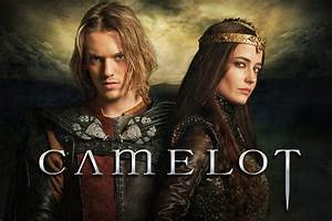 """A night in """"CAMELOT """"(AXN Beyond's new TV Series) - Hello ..."""