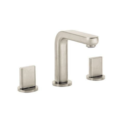 hansgrohe 31063001 metris s widespread faucet with full