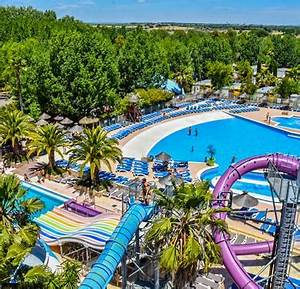 camping luxe camping 5 etoiles herault location mobil With camping charente maritime avec piscine 6 camping avec parc aquatique camping herault languedoc