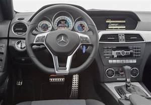 Mercedes Classe C Fiche Technique : fiche technique mercedes classe c 220 cdi blueefficiency avantgarde executive ann e 2011 ~ Maxctalentgroup.com Avis de Voitures