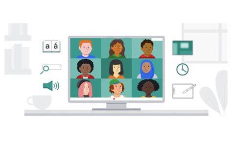 Google Meet, G Suite Enterprise receive collaboration ...