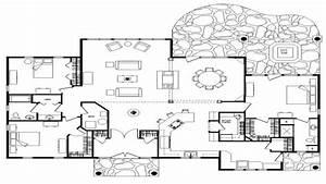 Log Home Floor Plans Log Modular Home Plans, unique cabin ...
