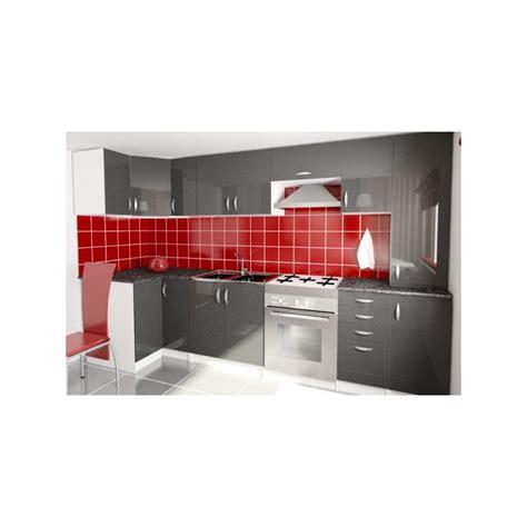 cuisine compl鑼e cuisine d angle complete maison design modanes com