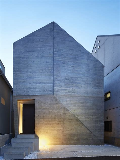 tokyo houses japan homes property  architect