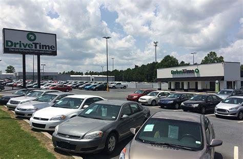car dealer  union city ga  drivetime